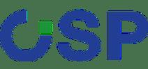 Cyber Security Information Sharing Partnership (CiSP) logo