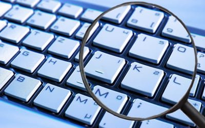 Request your FREE Phishing Security Test